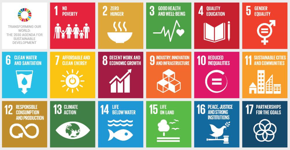 00005 Sustainable Development Goals 2015 for 2030